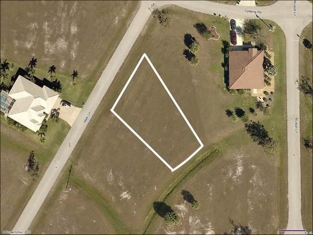 17362 Isaac Lane, Punta Gorda, FL 33955 (MLS #C7434104) :: RE/MAX Premier Properties