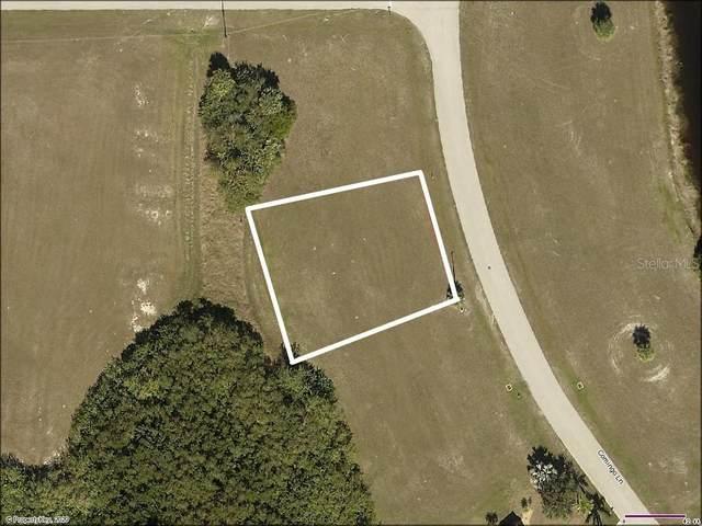 17343 Comingo Lane, Punta Gorda, FL 33955 (MLS #C7434107) :: Griffin Group