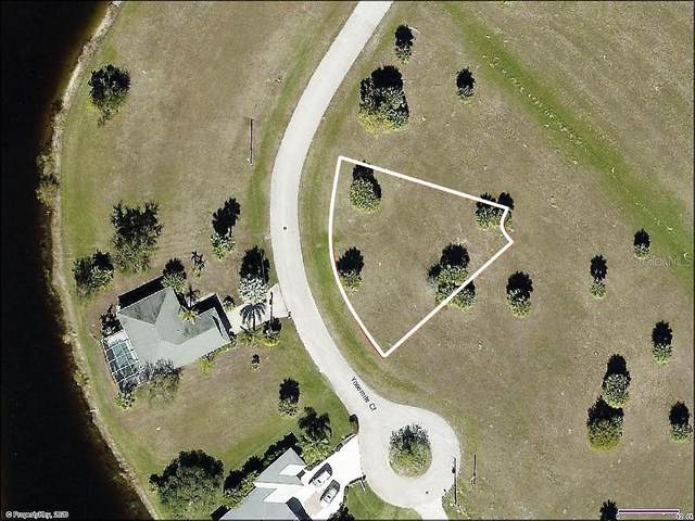 17364 Yosemite Court, Punta Gorda, FL 33955 (MLS #C7434108) :: Griffin Group