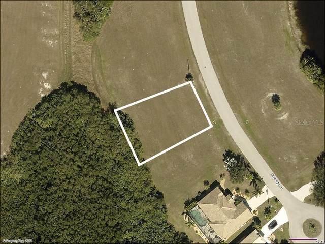 17351 Comingo Lane, Punta Gorda, FL 33955 (MLS #C7434109) :: Griffin Group