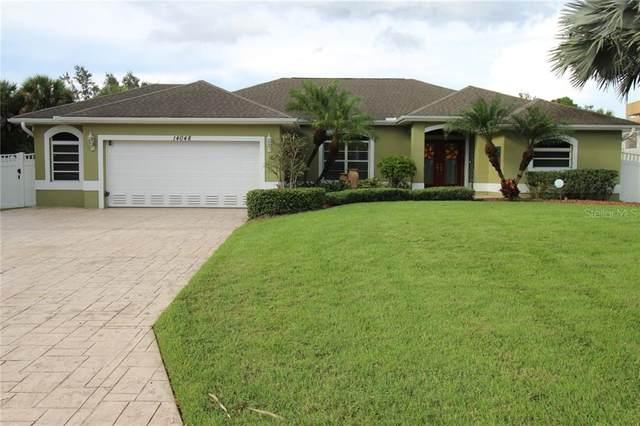 14048 Hydrangea Avenue, Port Charlotte, FL 33953 (MLS #C7434116) :: Griffin Group