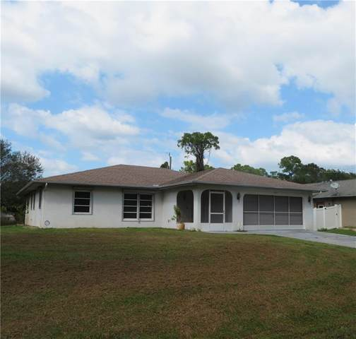23204 Mcqueeney Avenue, Port Charlotte, FL 33980 (MLS #C7434118) :: Burwell Real Estate
