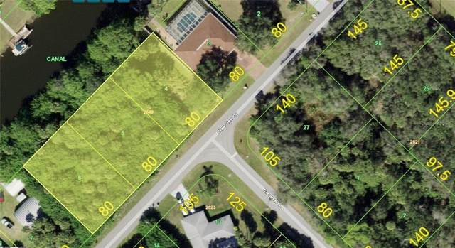1183 Clearview Drive, Port Charlotte, FL 33953 (MLS #C7434124) :: Griffin Group