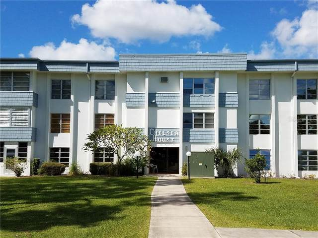 2290 Aaron Street #107, Port Charlotte, FL 33952 (MLS #C7434143) :: Your Florida House Team