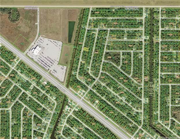 112 Bamboo Dr, Port Charlotte, FL 33954 (MLS #C7434149) :: Burwell Real Estate