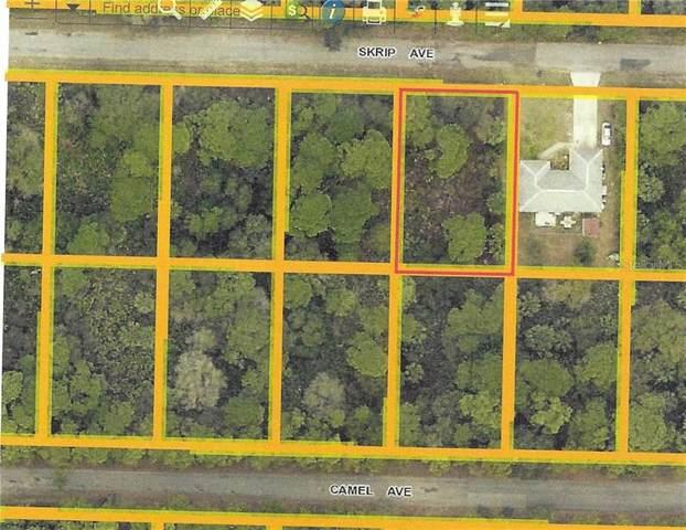 Skrip Lot 3 Avenue, North Port, FL 34288 (MLS #C7434181) :: Griffin Group