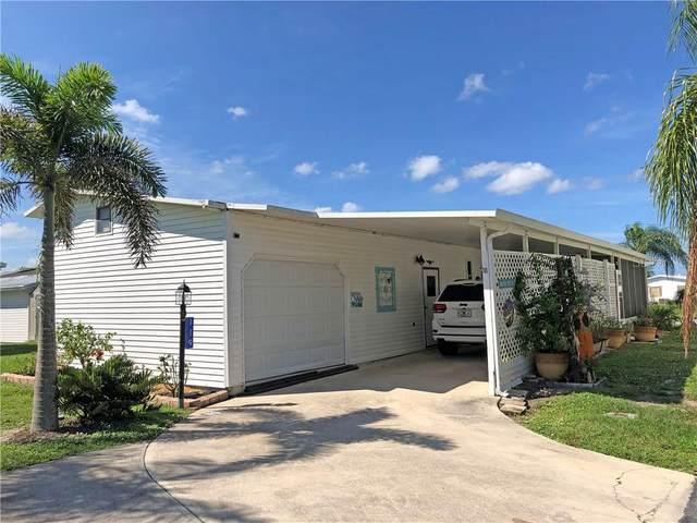 15550 Burnt Store Road #119, Punta Gorda, FL 33955 (MLS #C7434210) :: Dalton Wade Real Estate Group