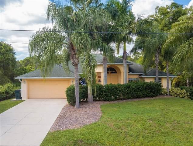 3167 Cascabel Terrace, North Port, FL 34286 (MLS #C7434211) :: Griffin Group