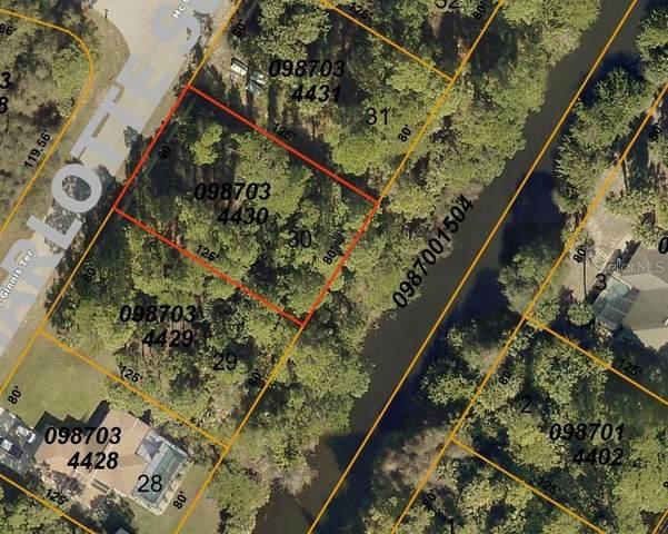 Mc Ginnis Terrace, North Port, FL 34286 (MLS #C7434215) :: Griffin Group