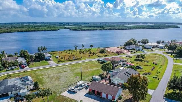 2945 Peace River Drive, Punta Gorda, FL 33983 (MLS #C7434241) :: Griffin Group