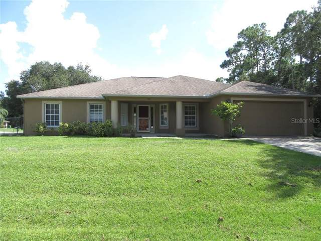 943 Phyllis Terrace, Port Charlotte, FL 33948 (MLS #C7434242) :: Key Classic Realty