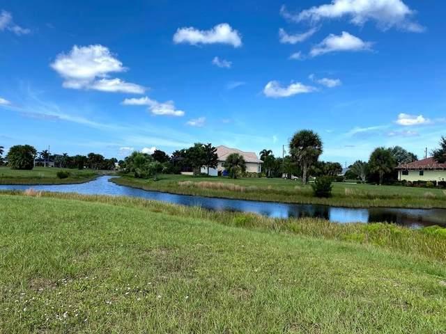 16414 + 16419 Togas Way, Punta Gorda, FL 33955 (MLS #C7434250) :: RE/MAX Premier Properties