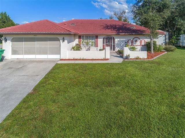 19651 Midway Boulevard, Port Charlotte, FL 33948 (MLS #C7434298) :: Griffin Group