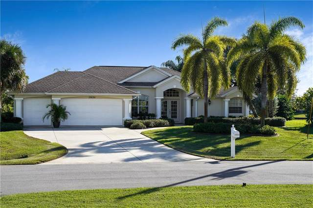 15636 Havana Circle, Port Charlotte, FL 33981 (MLS #C7434301) :: The Heidi Schrock Team