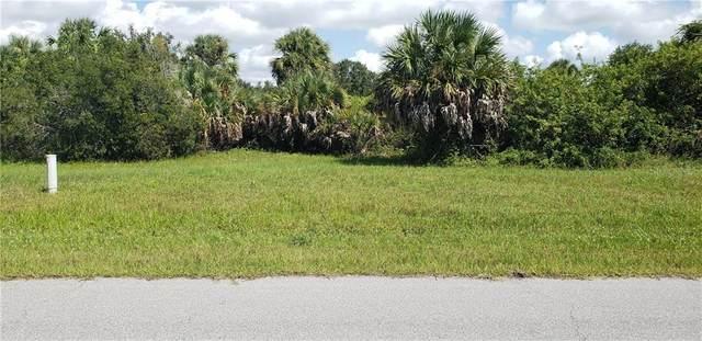 112 Arrow Lane, Rotonda West, FL 33947 (MLS #C7434306) :: The BRC Group, LLC
