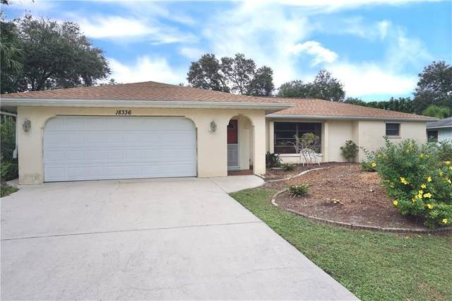18336 Cortland Avenue, Port Charlotte, FL 33948 (MLS #C7434317) :: Team Borham at Keller Williams Realty
