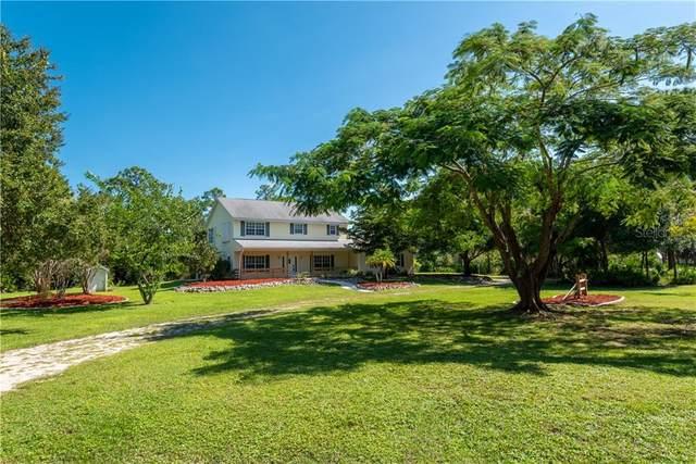 9110 Acorn Boulevard, Punta Gorda, FL 33982 (MLS #C7434318) :: Griffin Group
