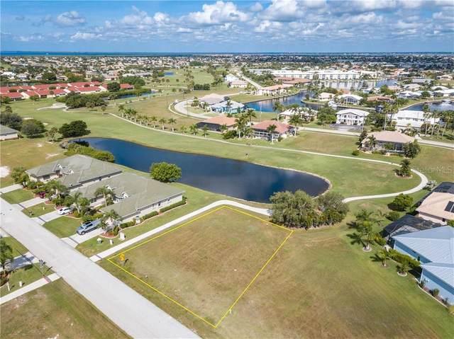 1512 Atares Drive, Punta Gorda, FL 33950 (MLS #C7434323) :: Carmena and Associates Realty Group
