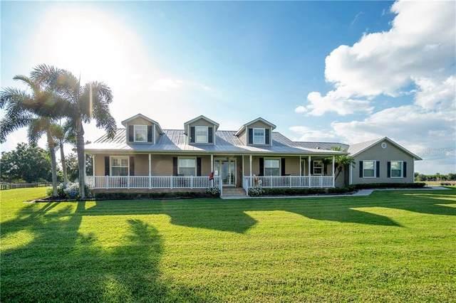 3330 Rowland Drive, Punta Gorda, FL 33980 (MLS #C7434330) :: Dalton Wade Real Estate Group
