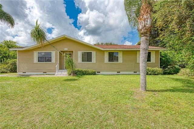 1153 S Hartsdale Street, North Port, FL 34287 (MLS #C7434336) :: Cartwright Realty