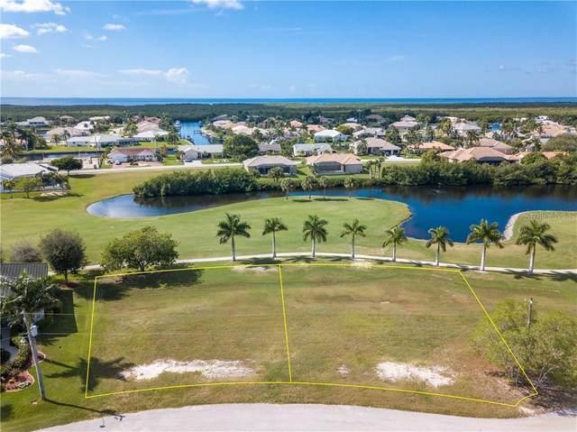 1623 Atares Drive, Punta Gorda, FL 33950 (MLS #C7434348) :: Carmena and Associates Realty Group