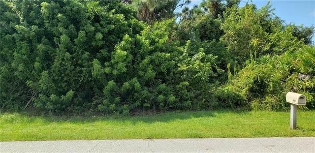 7135 Cork Lane, Englewood, FL 34224 (MLS #C7434356) :: Dalton Wade Real Estate Group