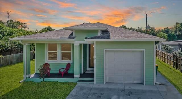 1011 Coral Ridge Drive, Punta Gorda, FL 33950 (MLS #C7434360) :: Bustamante Real Estate