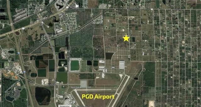 6316 Dean Street, Punta Gorda, FL 33982 (MLS #C7434367) :: Premier Home Experts