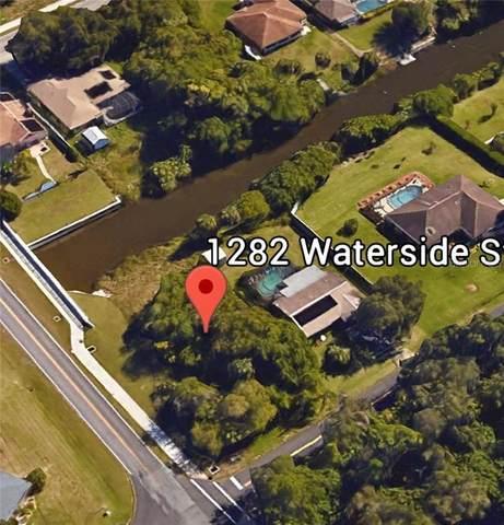 1282 Waterside Street, Port Charlotte, FL 33952 (MLS #C7434385) :: Bridge Realty Group
