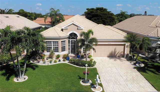 26024 Seminole Lakes Boulevard, Punta Gorda, FL 33955 (MLS #C7434392) :: Griffin Group