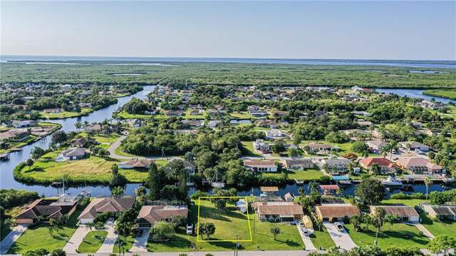 18085 Ohara Drive, Port Charlotte, FL 33948 (MLS #C7434393) :: Sarasota Home Specialists