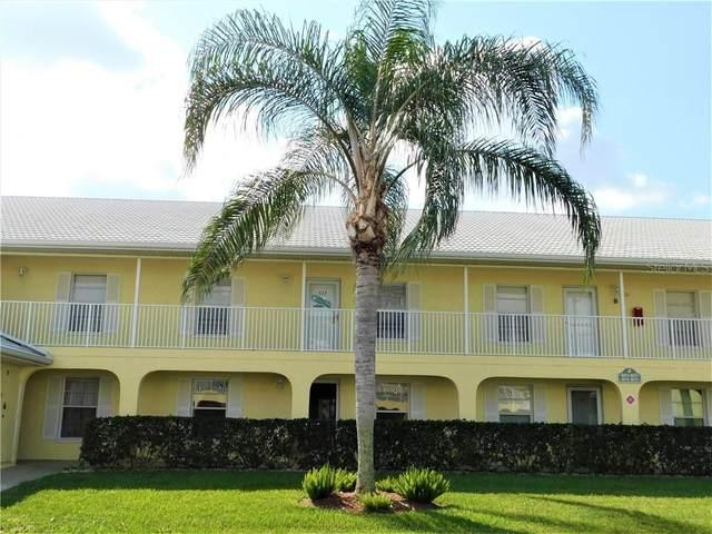 4000 Bal Harbor Blvd #513, Punta Gorda, FL 33950 (MLS #C7434406) :: Griffin Group