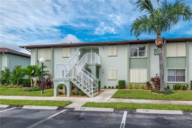 25100 Sandhill Boulevard N 202, Punta Gorda, FL 33983 (MLS #C7434461) :: Your Florida House Team