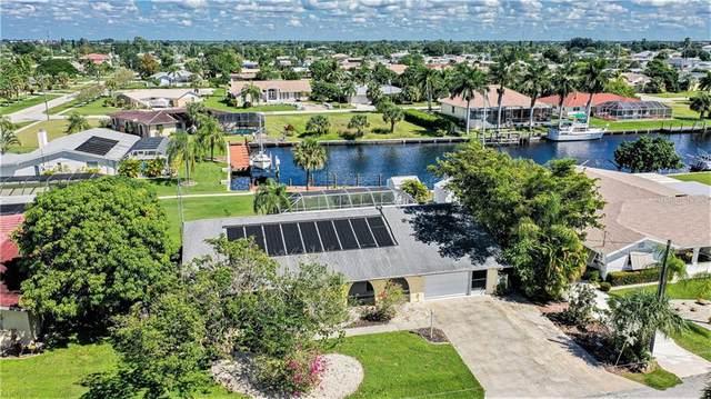 104 Sinclair Street SE, Port Charlotte, FL 33952 (MLS #C7434462) :: Griffin Group
