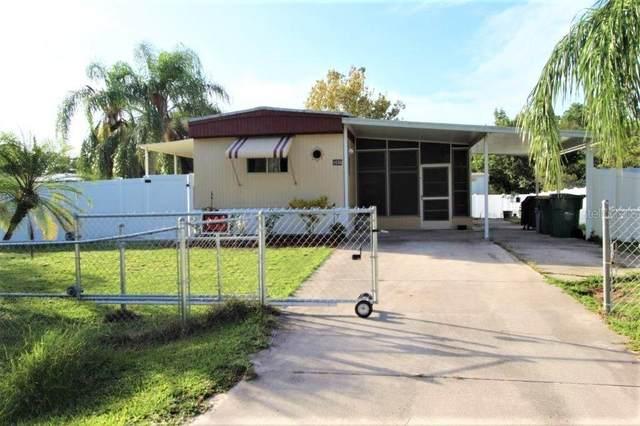15497 Sunkist Drive, Punta Gorda, FL 33955 (MLS #C7434468) :: Delgado Home Team at Keller Williams