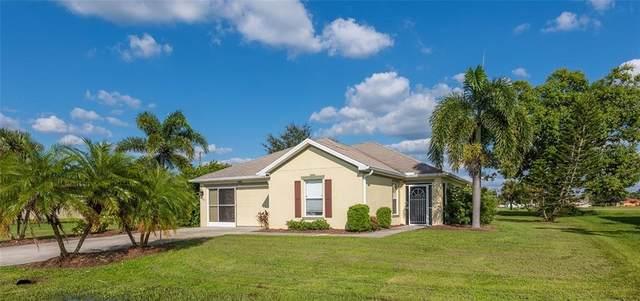 16108 Badalona Drive, Punta Gorda, FL 33955 (MLS #C7434475) :: Griffin Group