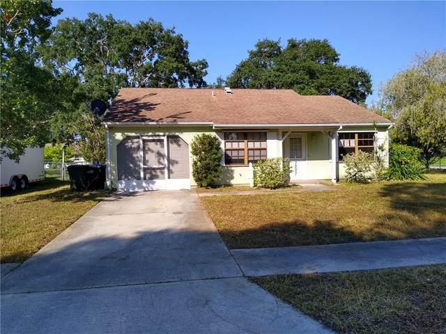 7507 Darlene Street, North Port, FL 34287 (MLS #C7434484) :: Frankenstein Home Team