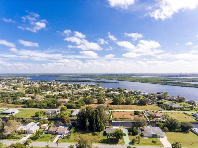 3483 Desoto Drive, Punta Gorda, FL 33983 (MLS #C7434490) :: The Duncan Duo Team