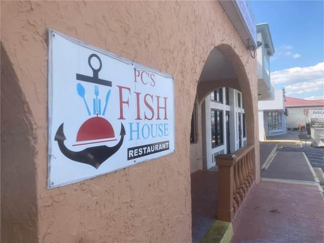 3821 Tamiami Trail, Port Charlotte, FL 33952 (MLS #C7434496) :: Dalton Wade Real Estate Group