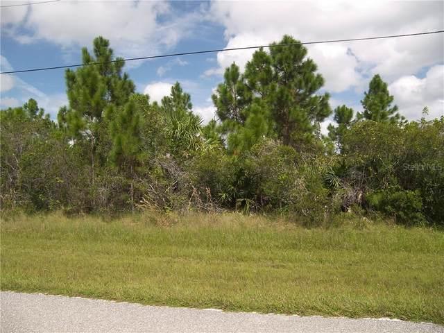 Port Charlotte, FL 33981 :: Dalton Wade Real Estate Group