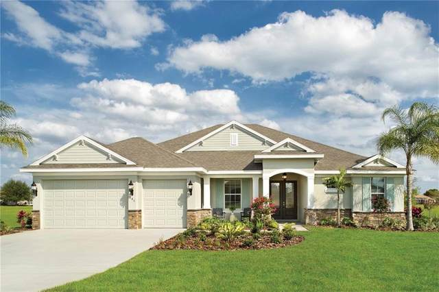 16196 Cayman Lane, Punta Gorda, FL 33955 (MLS #C7434504) :: Griffin Group