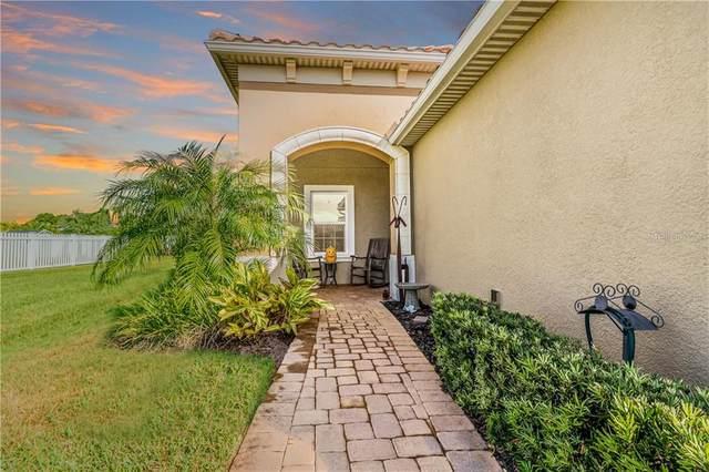 7016 Playa Bella Drive, Bradenton, FL 34209 (MLS #C7434508) :: Prestige Home Realty