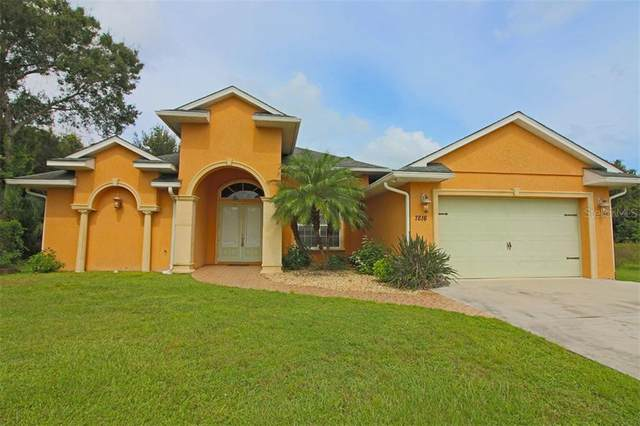 7816 Veterans Parkway, North Port, FL 34288 (MLS #C7434521) :: The Figueroa Team