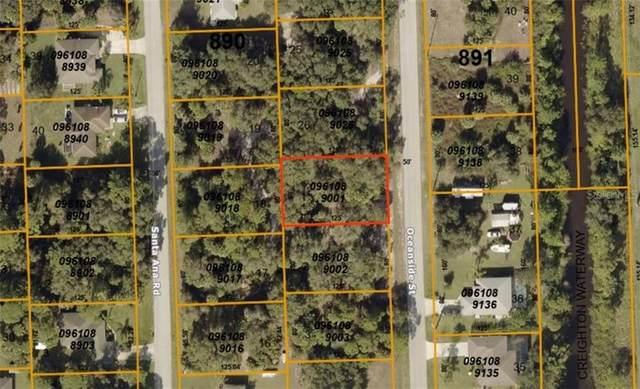 Oceanside Street, North Port, FL 34286 (MLS #C7434538) :: Griffin Group
