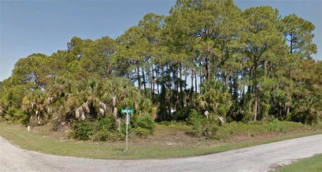 Chaplin Terrace, North Port, FL 34286 (MLS #C7434540) :: Griffin Group