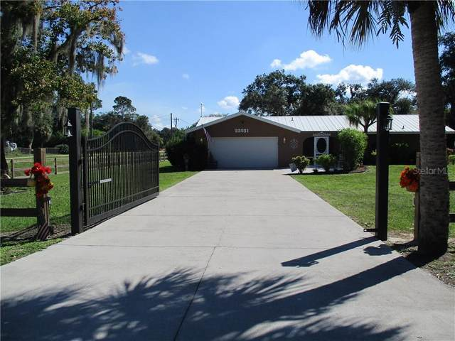 22031 Edwards Drive, Alva, FL 33920 (MLS #C7434546) :: Griffin Group