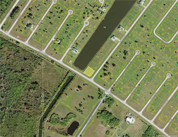 1 Blue Hen Drive, Placida, FL 33946 (MLS #C7434561) :: Griffin Group