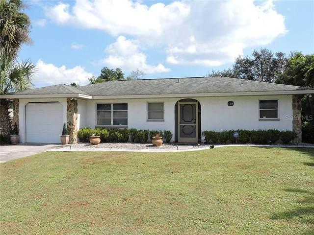 1314 Viscaya Drive, Port Charlotte, FL 33952 (MLS #C7434582) :: Griffin Group