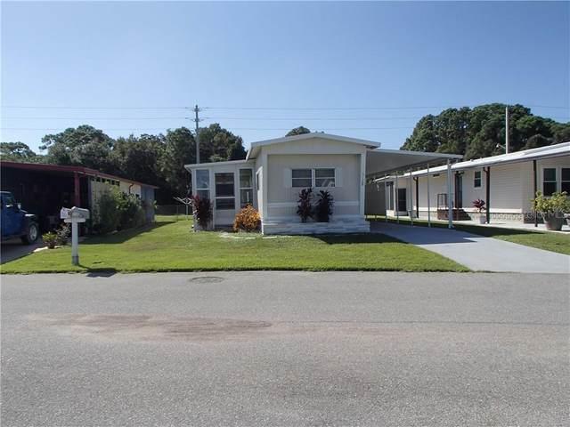 5128 Palena Boulevard, North Port, FL 34287 (MLS #C7434583) :: Griffin Group