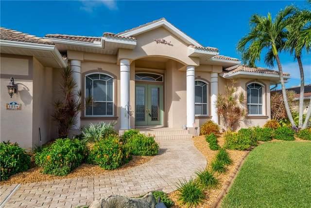 1214 Via Tripoli, Punta Gorda, FL 33950 (MLS #C7434601) :: Prestige Home Realty